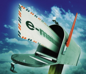 E-Mail Delivery to a Mailbox
