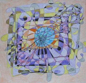 Ciklas Mandala - II KELIONES (1)